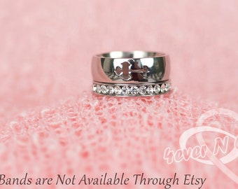 True Love Waits Ring, Promise Ring, Purity Ring, Abstinence Ring, Chastity Ring, Purity Ring for Girls, Promise Ring for Her, Teen Gift