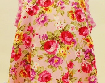 Summer Dress! Roses by Rose...