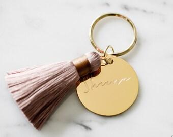 engraved keychain etsy
