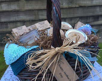 Spa Gift Basket - Luxury - Zen