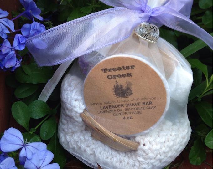Lavender Lover Gift Bag