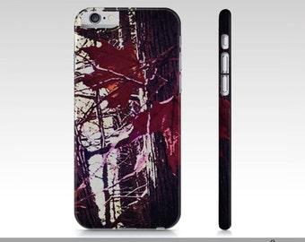 Art iPhone 6 Case, Canadian Maple Leaf Art iPhone 6 Case, Fine Art iPhone 6 Case, Nature Art iPhone Cover, Nature Art Phone Case