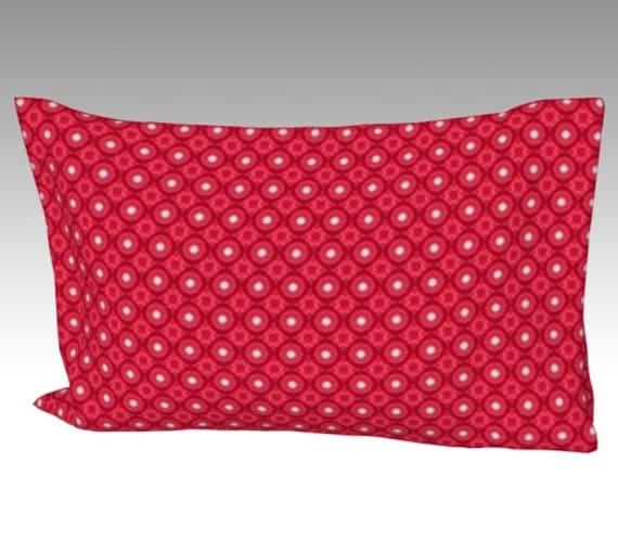 Art Pattern Silk Pillow Case | Mulberry Silk Pillowcase | Silk Pillow Cover