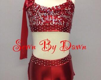 Custom Costume for Sarah