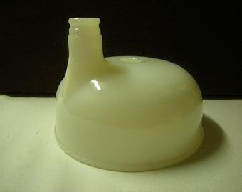 mixer attachement-milk glass juicer-kitchen maid-kitchen appliance-kitchen ware-1950's house ware-retro-