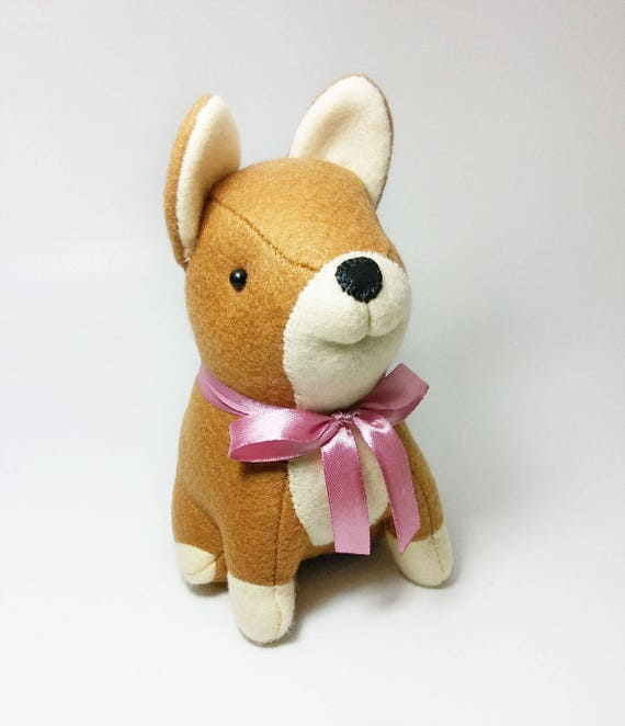 Image result for Felt Doll animal