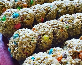 Large Lactation Cookies (36 Large)