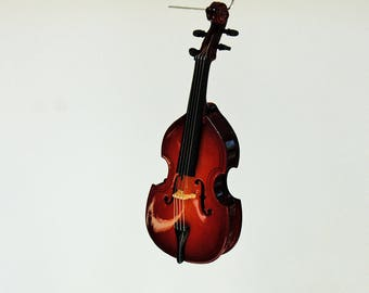 Double Bass Etsy