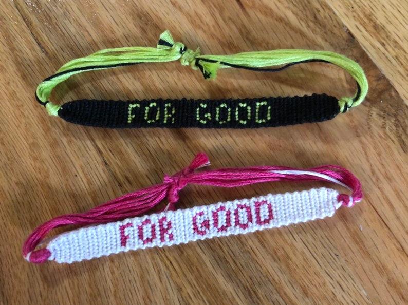 For Good Best Friends Bracelet Set image 0
