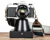 Nikon FM 35mm Film Camera...