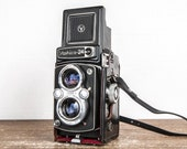 Yashica 24 TLR Medium For...