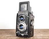 Yashica 44 LM TLR 127 For...