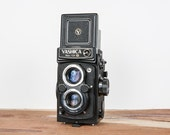 Yashica Mat-124 G 6x6 TLR...