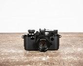 Minox Leica IIIF Swedish ...