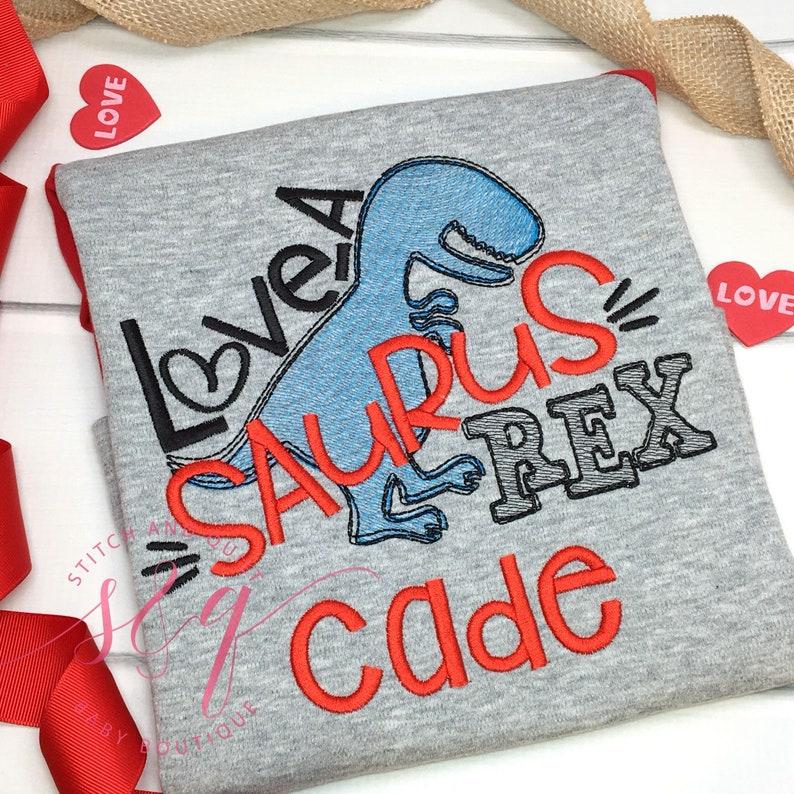 Valentine/'s Girl Valentine/'s Day Valentines Shirt Valentine Shirt Valentine/'s Shirt Valentine Boy T Rex Valentine Shirt Hearts Love