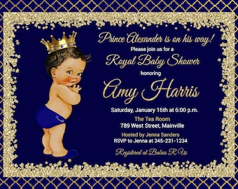 Tiara harris shower
