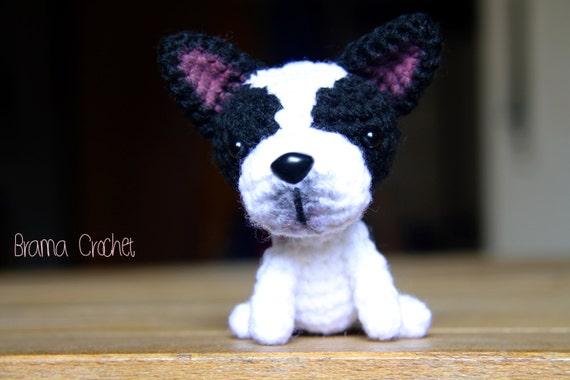 Bingo Toy. Puppy Dog Pals Crochet Toy Dog Crochet Made to ... | 380x570