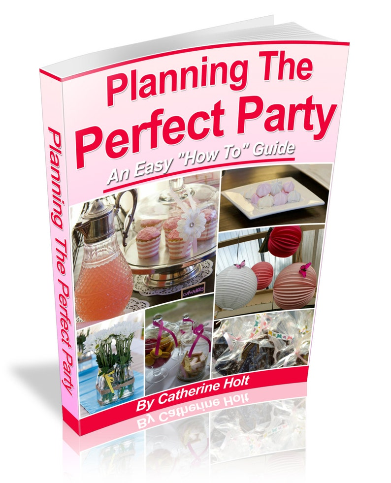 Planning The Perfect Party An Easy How To Guide image 0