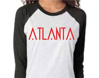 Atlanta falcons shirt  cfca923f1