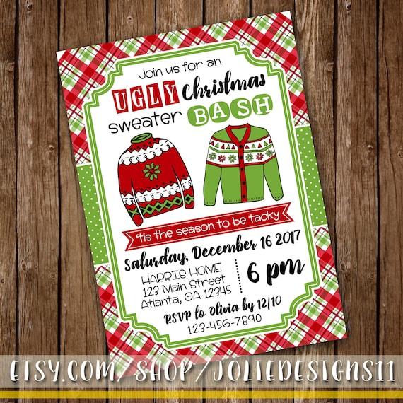 image 0 - Redneck Christmas Sweaters