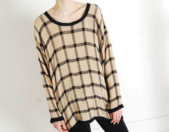thin thin sweater sweater windowpane thin sweater windowpane windowpane sweater windowpane thin wfq1S