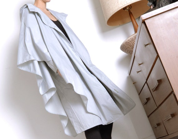 jacket ice jacket hooded cocoon ice blue ice cocoon hooded blue vOqHEwOI