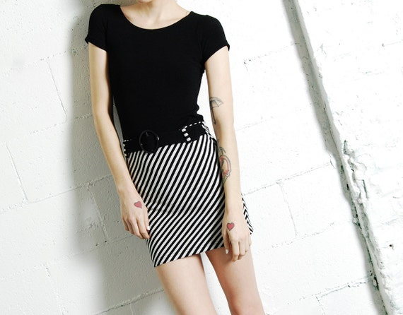 clueless 90s mini dress xs