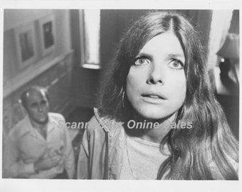 Kataharine Ross Signed 8x1o Publicity Press Color Photo Stepford Wives Movies