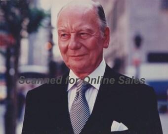 Sir john gielgud | Etsy