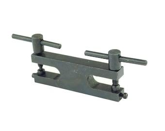"Proops Jewellers 3"" Riveting & Hole Piercing Drilling Tool Jewellery Making Rivet (J1419). Free UK Postage"