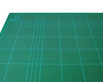 DAFA A3 Self Healing Sealing Cutting Mat 3mm Thick Printed Markings Non Slip. (C6013) Free UK Postage.