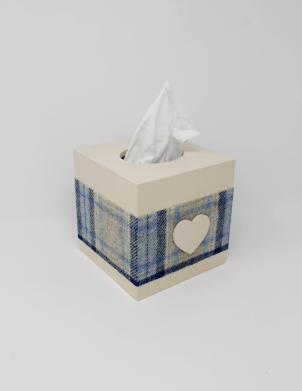 Wood Tissue Box Tissue Box Cover Kleenex Box Tissue Box Etsy