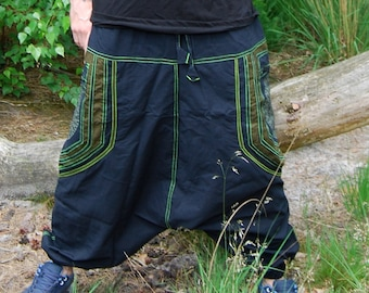 Goa Psy Pants Trousers UV