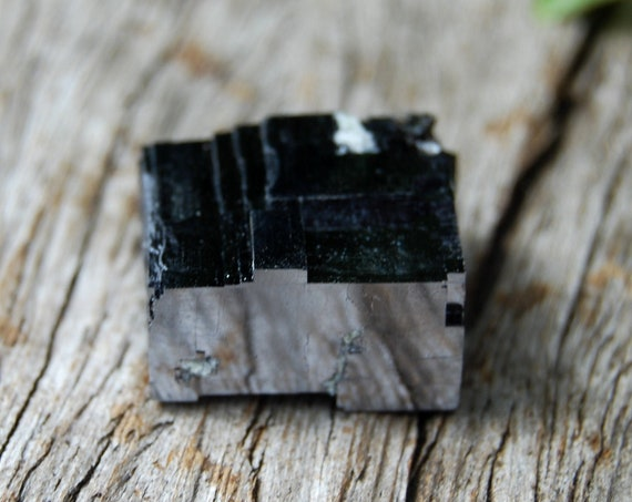 Raw Galena Crystal Cluster from Bulgaria
