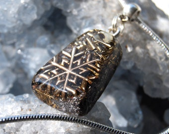 Orgonite® Pendants