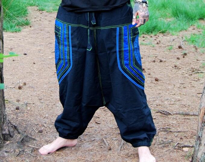 Goa Psy Pants Trousers UV