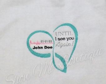 Heartbeat Heart design Instant Download