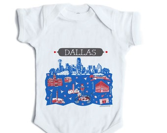 Dallas Baby Etsy