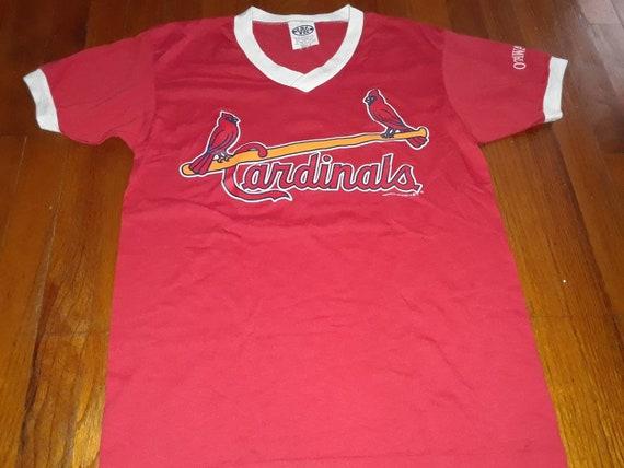 e7c19e61b Vintage St. Louis Cardinals t-shirt size medium