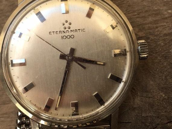 Vintage watch-men watch-vintage men-vintage man-v… - image 8