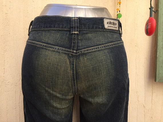 Vintage bell bottom jeans-vintage jeans-vintage p… - image 10