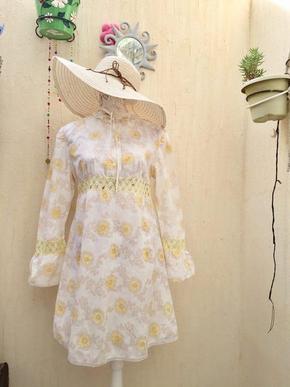 Vintage dress-vintage retro-vintage clothing-vinta