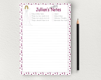 Notepads & Note Cards