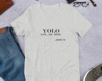632345495 Christian Tee Shirt - Funny Christian Tee Shirt - Bible Verse Shirt - Jesus  Shirt - Faith Shirt - Gifts For Her