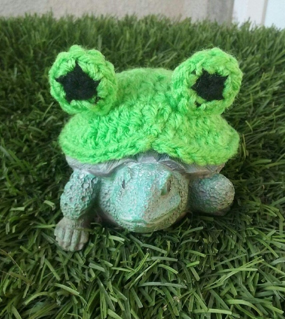 Frog Costume For Turtles Please Provide Measurements Etsy
