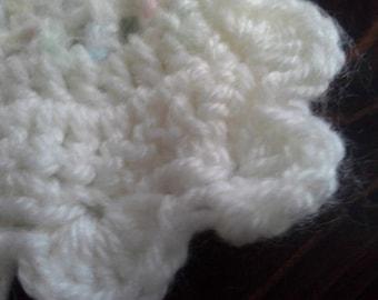 Fluffy Afghan