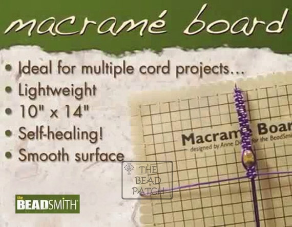 Beadsmith T-pins for Cork /& Macrame Boards 35 pins