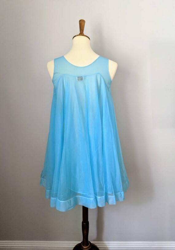 Vintage Nightgown, Babydoll Nightgown, Nightgown,… - image 5