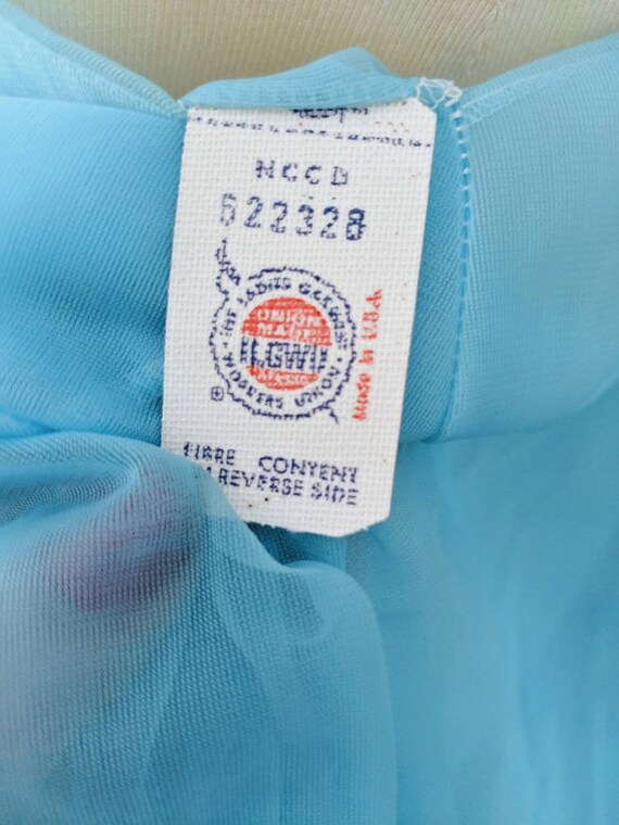 Vintage Nightgown, Babydoll Nightgown, Nightgown,… - image 4