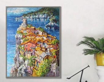 Vernazza,Cinque Terre